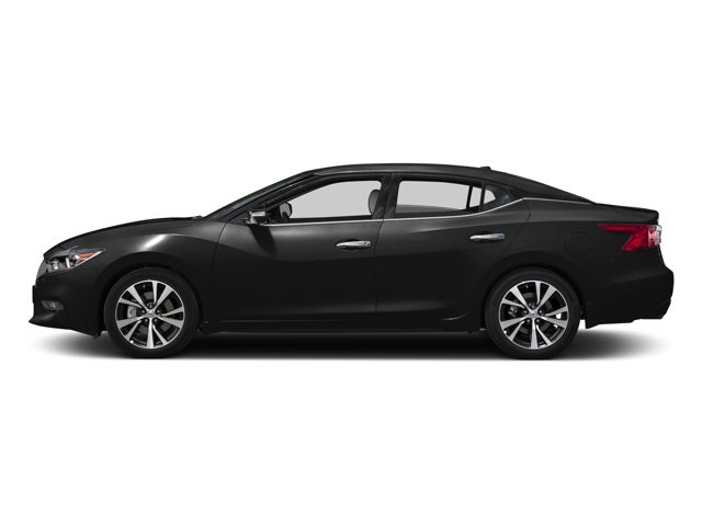 2016 Nissan Maxima 3 5 Sl In Indian Trail Nc Crossroads Ford