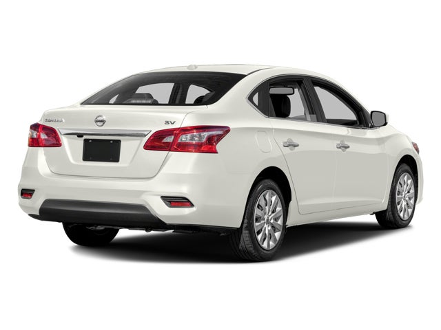 2017 Nissan Sentra S in Indian Trail, NC | Charlotte Nissan Sentra ...