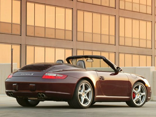 2005 Porsche 911 Carrera S 997 In Indian Trail Nc Charlotte