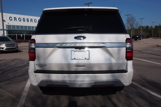 2018 Ford Expedition Platinum In Indian Trail Nc Charlotte Ford