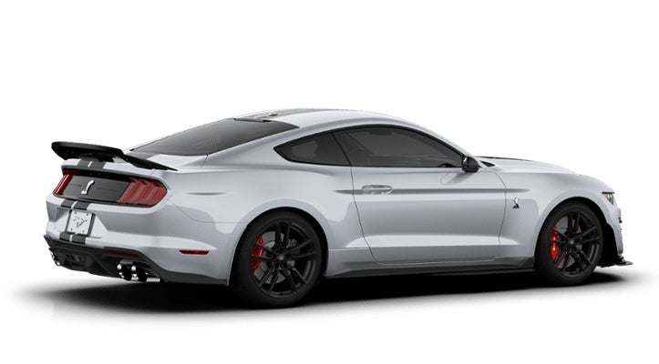 2020 Ford Mustang Shelby GT500 in Indian Trail, NC ...